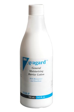 3M™ Avagard Moisturising Barrier Lotion