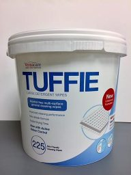 Tuffie Wipes