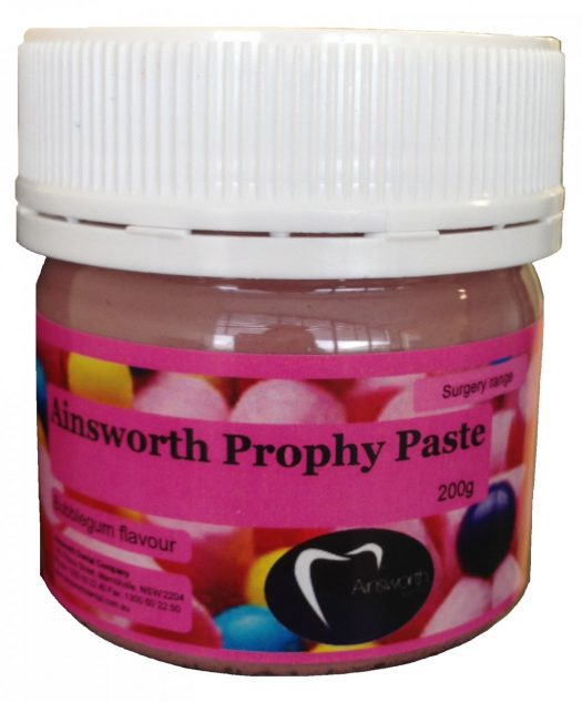 Prophylaxis Paste - Ainsworth