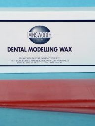Dental Modelling Wax - Ainsworth