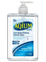Aquim Anti-Bacterial Gel