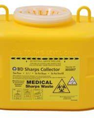 Sharps Bin - BD