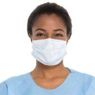 Procedure Mask Blue