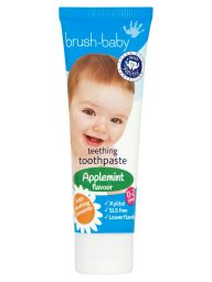 Teething Toothpaste 50ml