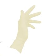 Exam Gel Latex Glove