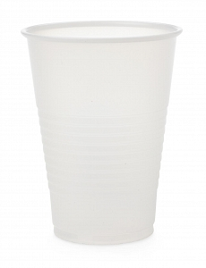 Disposable Plastic Drinking Cups
