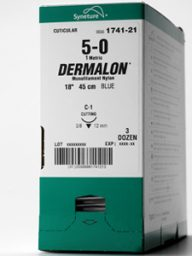 Dermalon Monofilament