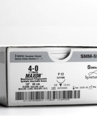 Maxon Sutures