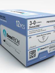 DemeLENE™ Polypropylene Sutures