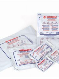 Burnshield Dressings