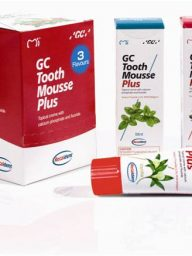 Tooth Mousse 40g