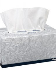 Kleenex Facial Tissues