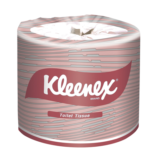 Kleenex Deluxe Toilet Tissue