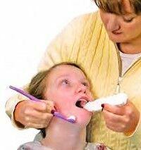 Surround Toothbrush