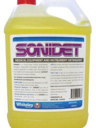 Sonidet Detergent