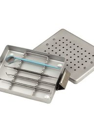 Sterilising Container (Type A)
