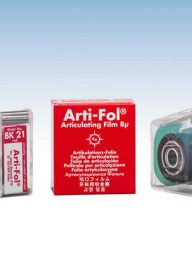 Articulating Film 8µ - Arti-Fol® 22mm