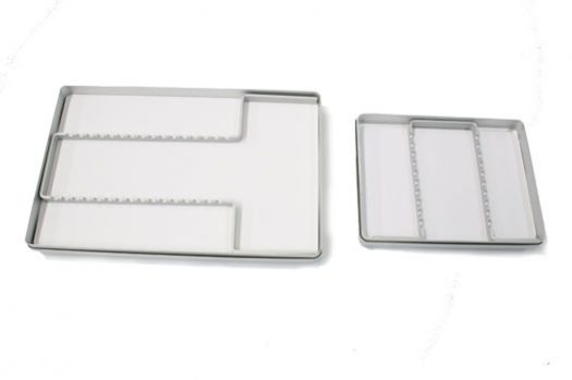 Tray - Instrument (Non-Perforated)