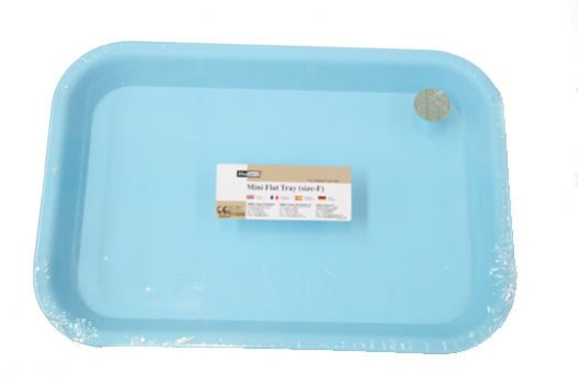 Tray - Flat Mini (Size F)