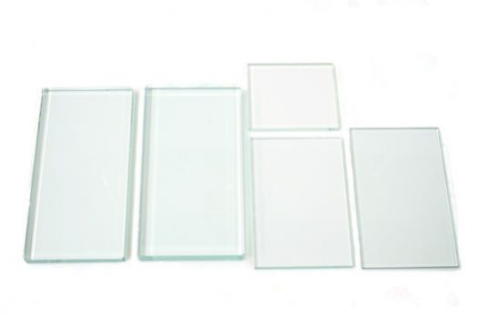 Mixing Slab - Glass