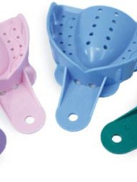 Impression Tray - ABS - 12pieces