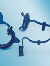 Cheek Retractor - Hand free (Double Span)