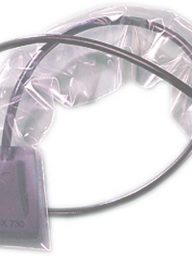 X-Ray Sensor sleeves (plastic)
