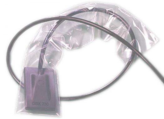 X-Ray Sensor sleeves (plastic)