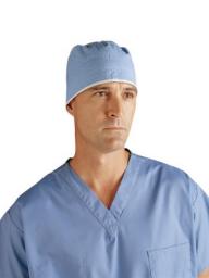 Surgeon's Cap with Ties