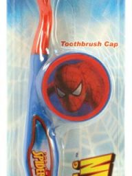 Spiderman Toothbrush