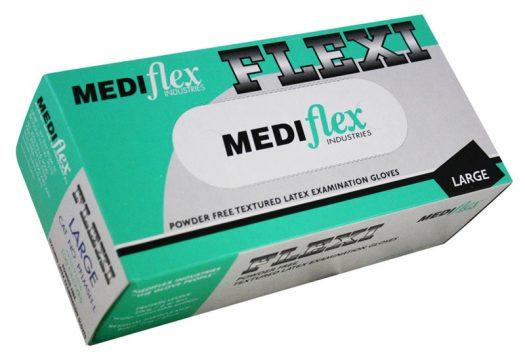 Flexi 100's - Powder Free
