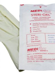 Steri-Gel (50 pairs) - Surgical Sterile