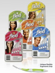 Flexi Interdental Brush