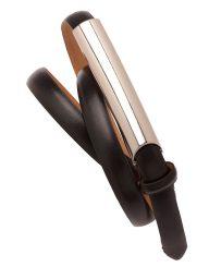 Ladies Slimline Belt