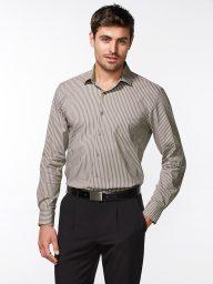 Mens Zurich Long Sleeve Shirt