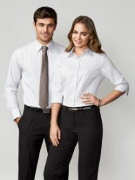 Windsor Executive Stripe Shirt