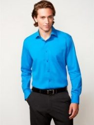 Verve Mens Stretch Shirt